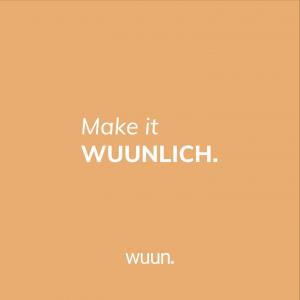 no more words needed. 🛋️ Was macht euer Wohnzimmer so wuunlich? Lasst es uns wissen.